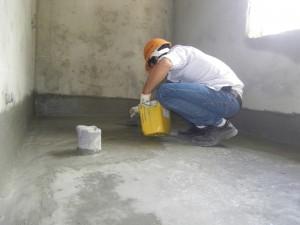 Chống thấm sàn nhà vệ sinh tại tphcm - Chống thấm sân thượng - Chống dột mái tôn tại tphcm