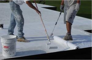 Dịch vụ chống thấm tường nhà - Công ty sửa chữa nhà - Sơn nhà đẹp - Chống dột mái tôn Call 0904 985 685