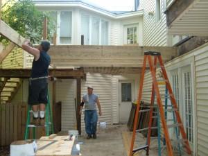 Nhận sửa chữa nhà ở tại tphcm - Sơn lại nhà cũ - Chống thấm - Sửa điện nước tại nhà tphcm