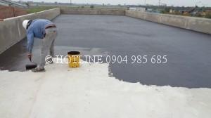 Dịch vụ chống thấm tại tphcm - Công ty sửa chữa nhà - Sơn nhà - Điện nước - Trần thạch cao Liên hệ 0904.985.685