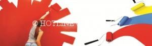 Nhận sơn nước tại tphcm - Dịch vụ sơn nhà chuyên nghiệp HOTLINE 0904.985.685