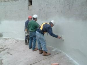 Thợ chống thấm nhà ở tại tphcm - Công ty chuyên chống thấm nhà vệ sinh - Chống dột mái tôn - Chống thấm sân thượng