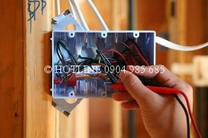 Thợ sửa điện tại nhà tphcm - Dịch vụ sửa máy bơm nước - Đường ống nước Gọi 0904 985 685
