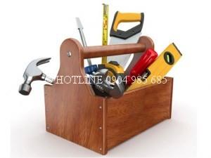 Thợ sửa nhà tại quận 12 gọi 0904.985.685 Để được kỹ thuật tư vấn hỗ miễn phí