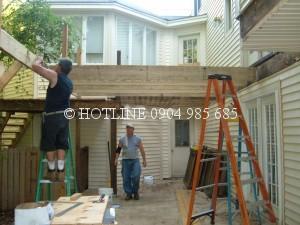 Thợ sửa nhà tại quận 2 - Dịch vụ sửa nhà uy tín tại hcm Hotline 0904 985 685