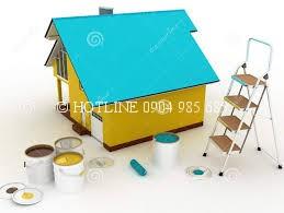 Thợ sửa nhà tại quận 3 - Công ty chuyên chống thấm - Sửa nhà giá rẻ tại tphcm