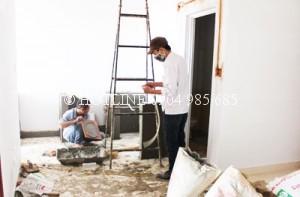 Thợ sửa nhà tại quận 6 - Dịch vụ sửa chữa nhà uy tín,đẹp - Bảo hành dài lâu