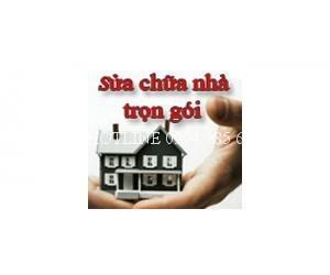 Thợ sửa nhà tại quận 8 - Dịch vụ chuyên nghiệp Call 0904 985 685