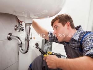 Dịch vụ sửa điện nước quận 10