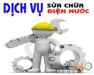 Dịch vụ sửa điện nước quận 2