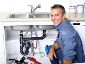 Dịch vụ sửa điện nước quận 5