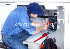 Dịch vụ sửa điện nước quận thủ đức