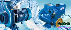 Thợ sửa máy bơm nước ở quận 11