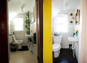 Sửa chữa cải tạo nhà vệ sinh