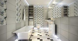 Báo giá gạch lát nhà tắm