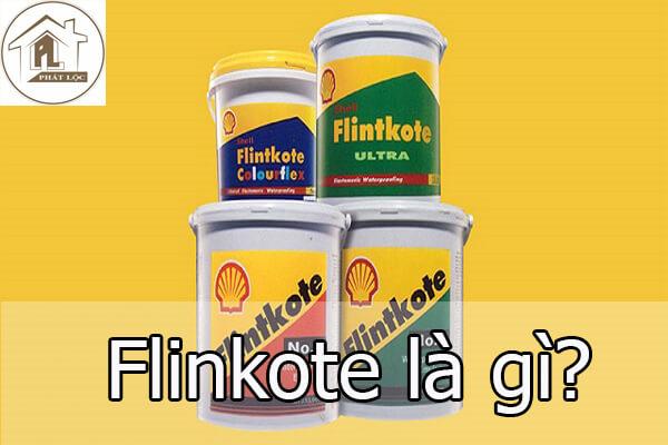 Flinkote là gì?